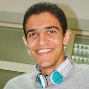 Ahmad El-Baroudy