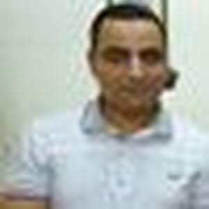 Saber Hamed