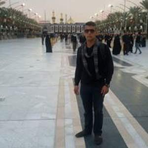حسين جارالله