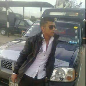 محمد عزوز