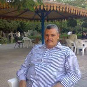 Ahmed Shabayk