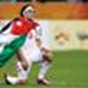 bashar AL fuqaha