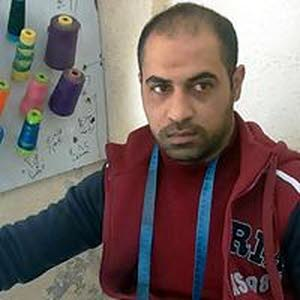 محمود الخياط