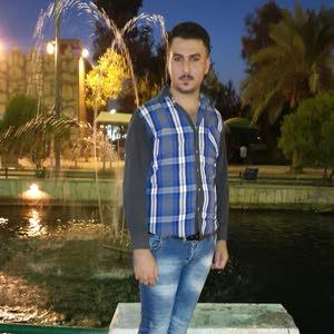 عمر النعيمي