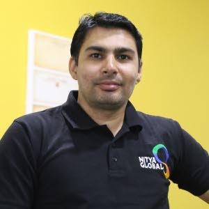 Muhammad Sajid Ali
