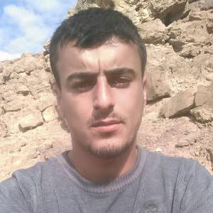 Ahmad alhmaedeh