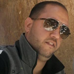 Mahmoud Ghraieb