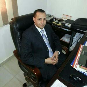 مهندس صالح صابر
