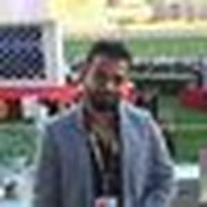 Mahmoud Abujarad