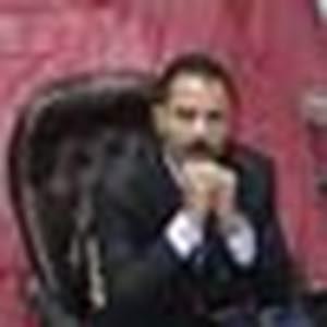 محمود المحرزى