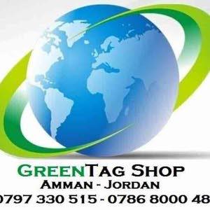 GreenTag Shop