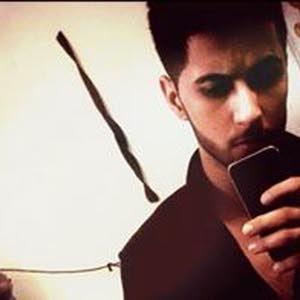 احمد ناضم