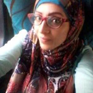 Ghada Rashwan