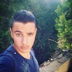Ahmad Alrfaiee