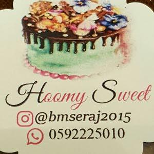 hoomy sweet