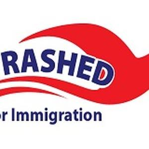 شركة الراشد للهجرة