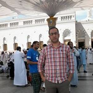 Mahmoud Abo Ghanima