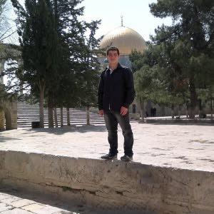 Ibrahem AlBadareen