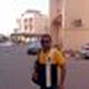 Mohamed Abd Al Rafa