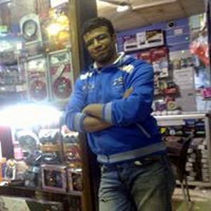 Hany Saed