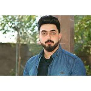 Ahmed Alkhalidy