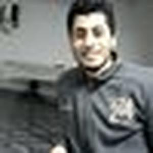Yasser Ahmed