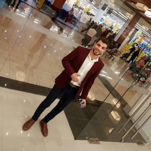 Mohamed Behairy