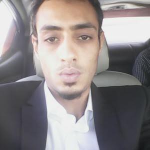 محمد العمارين