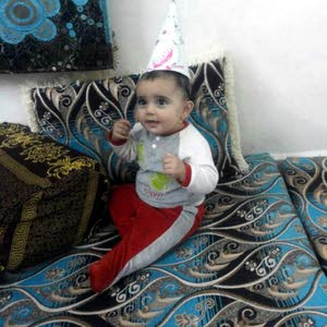 ahmad Aoer