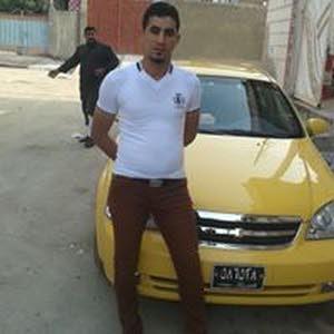 مهند العراقي