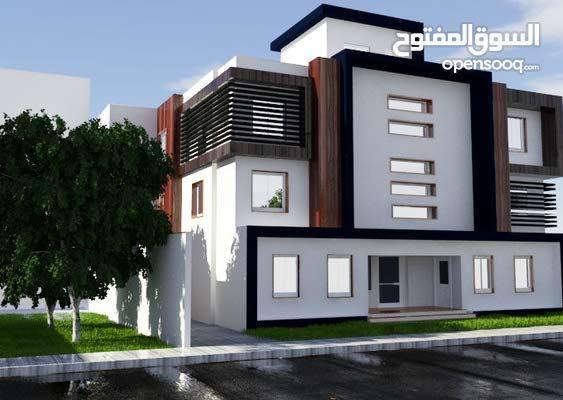: منازل للبيع ليبيا : منازل