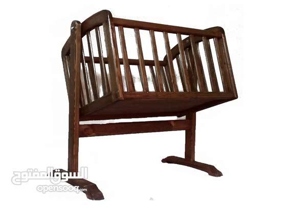 : سرير اطفال هزاز كهربائي : اطفال