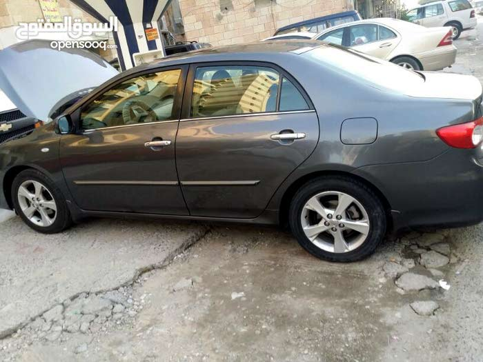 Toyota Corolla 2013 For Sale In Kuwait City