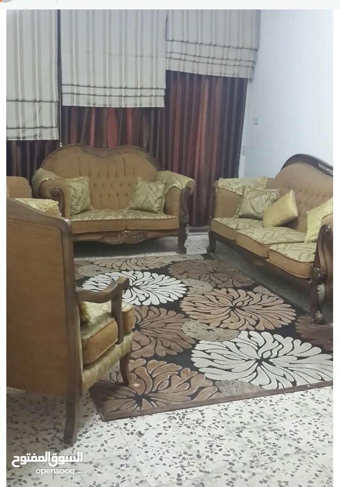 طقم كنب 9 مقاعد مع برادي رومال مع ساجده تركي - (26169047) | Opensooq