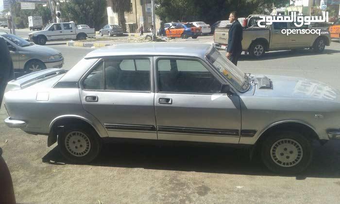 سيارة فيات132 فبريكا
