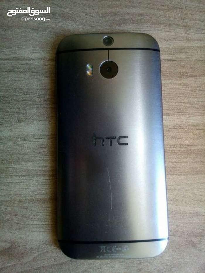موبايل HTC one M8  للبيع