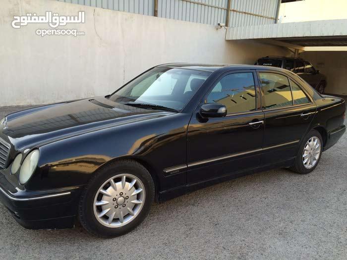 Mercedes benz e240 model 2000 56709121 opensooq for Mercedes benz 2000 models